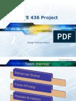 Design Patterns Impact