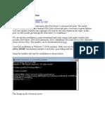 SOA Suite 12c_Install