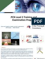 A-star Paut Training