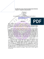 Analisis Bcg Cv. Turangga Mas Motor1