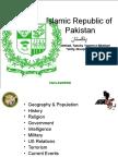 Pakistan Brief