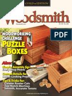 Woodsmith Magazine