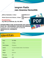 Ppt Gr Anemia