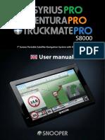 S8000 User Manual1 En