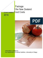 Otago FCS Information Package 2016