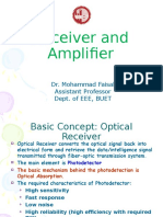 OFC Lecture 8 2003 Format