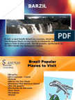 Looking for Brazil Visitor visa - Contact Sanctum Consulting