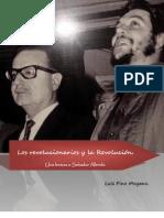 Los revolucionarios y la revolución. Una lectura a Salvador Allende