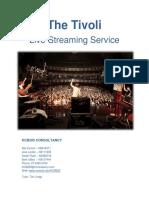 Tivoli Campaign