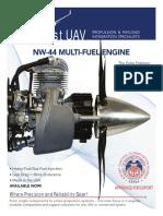NWUAV_NW44-EFI_DS