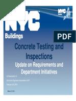 SEAoNY-concrete Testing 022410