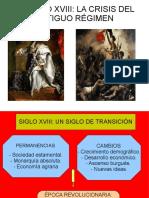 El Siglo Xviii1