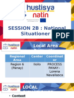Session 2B National Situationer Quezon