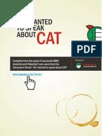 Cat Experiences