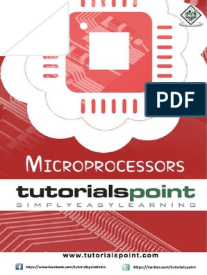Microprocessor Tutorial | Instruction Set | Central