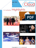 Current Affairs Study PDF - December 2016 by AffairsCloud