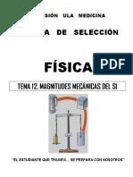 12 Magnitudes Mecánicas