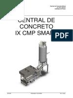 Catálogo Peças - SMART - 610.00469