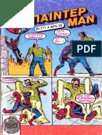 Spider Man 171
