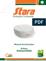 Antena Evolution