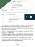 Editora Roncarati - CARTA DIRFI N 005, De 28.05 - Seguros - Resseguros Contratados No País Em Moeda Estrangeira