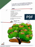 El Nido. Lecturas Primaria