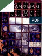 The Sandman - Preludios Nocturnos