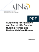 Palliative Care Guidelines-20 November2013