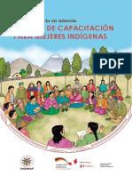 Manual de Capacitacion Para Mujeres Web