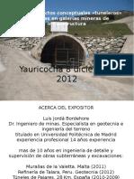 Yauricocha Dic 2012