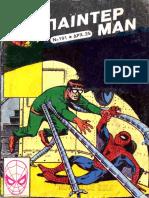 Spider Man 191