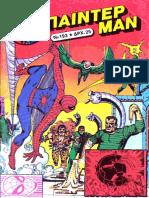 Spider Man 193