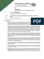 Anexo N° 8 - MD-GUADALUPE  - Formato de Informe de Plan de Trabajo