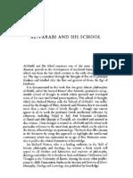 Al-Farabi and His School - Ian Richard Netton
