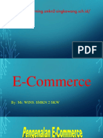 E-commerce by Wins