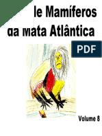 Guia de Mamimeferos Volume 8
