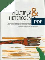 Multipla e Heterogênea