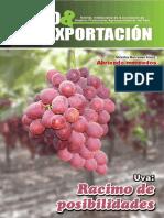 Revista Agro & Exportación N° 2