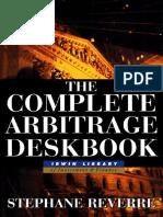 Stephane Reverre - The Complete Arbitrage Deskbook.pdf