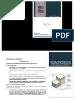 BOOK REVIEW 2 - Urban Designer as a Public Policy-1