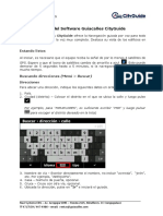 Manual Rapido CityGuide2015