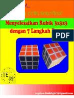 Rubic'c Cube Solution
