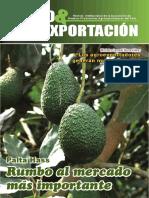 Revista Agro & Exportación N° 6