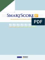 Using SmartScore X2