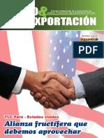 Revista Agro & Exportación N° 8