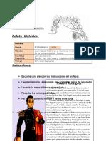 Ficha 15 Lenguaje Unidad 4to Clase 35