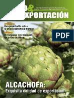 Revista Agro & Exportación N° 12