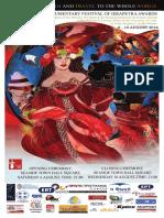 International Documentary Festival of Ierapetra Awards - 2016 Programme