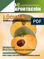 Revista Agro & Exportación N° 13