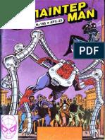Spider Man 198